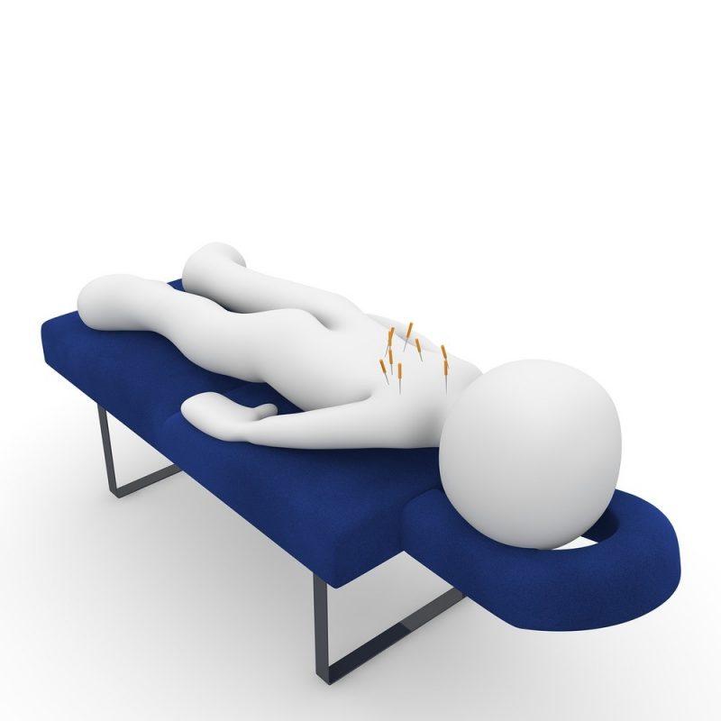 Traditionell hjälp mot smärta