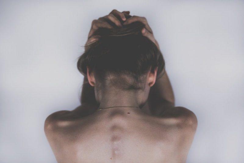 Besök en kiropraktor och slipp smärta